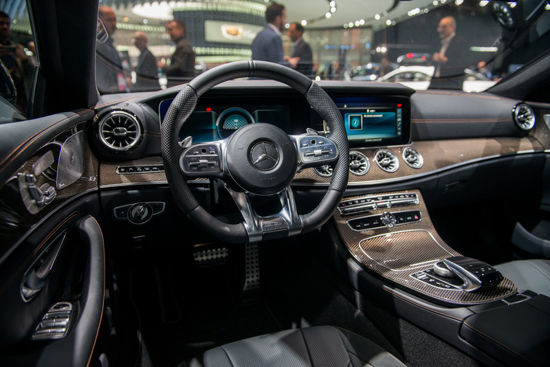 2018 - [Mercedes] CLS III  - Page 6 338e1210