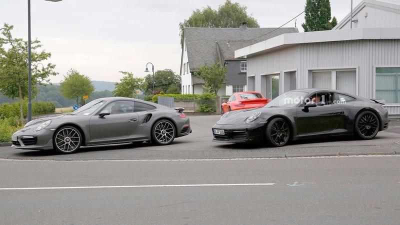 2018 - [Porsche] 911 - Page 3 33fe6210