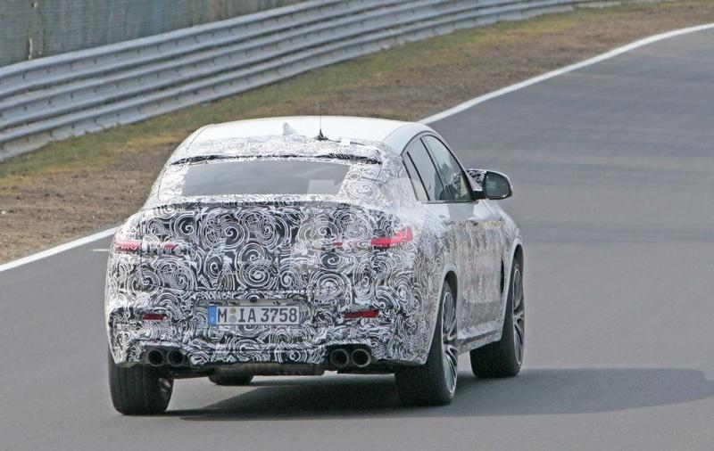 2018 - [BMW] X4 II [G02] - Page 6 34278e10