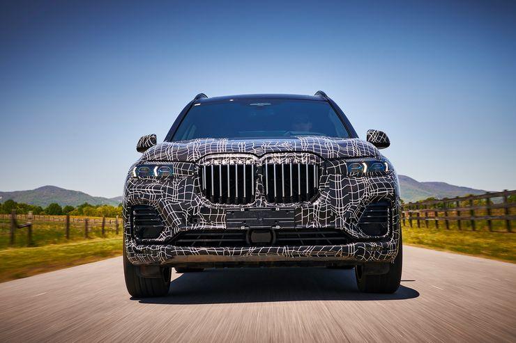 2017 - [BMW] X7 [G07] - Page 9 344dc110