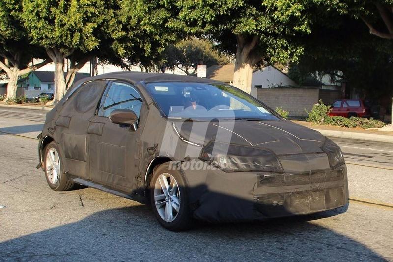 2018 - [Toyota] Corolla Sedan 34535010