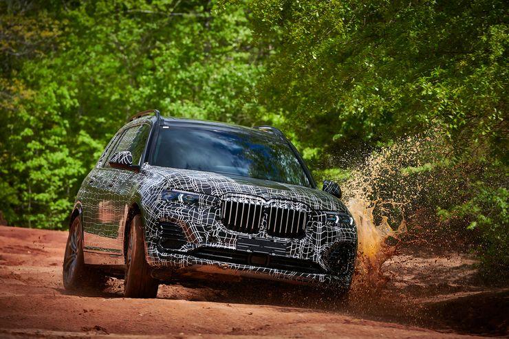 2017 - [BMW] X7 [G07] - Page 9 345c0710