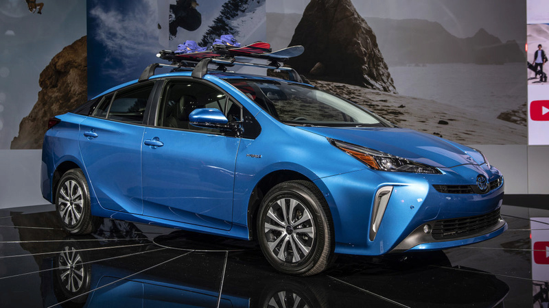 2016 - [Toyota] Prius IV - Page 15 34970f10
