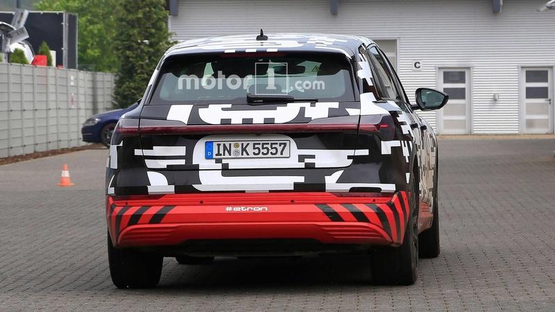 2018 [Audi] E-Tron Quattro - Page 3 35082210
