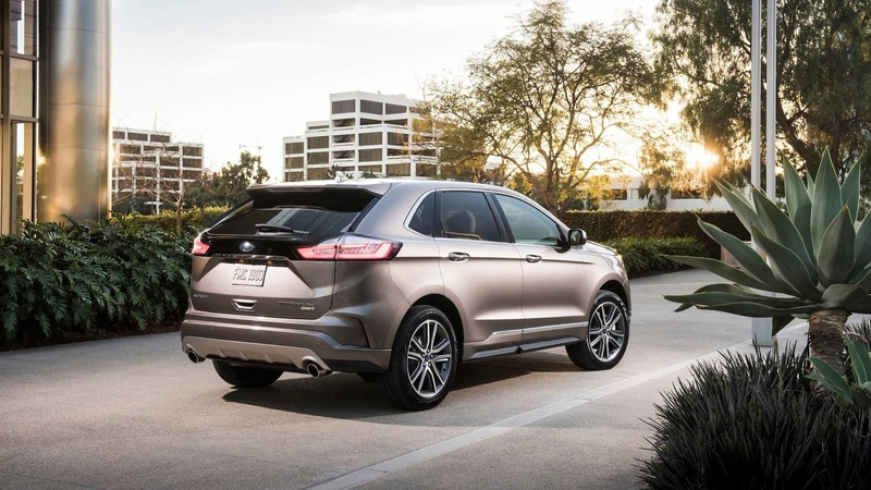 2015 - [Ford] Edge II - Page 6 351dcb10
