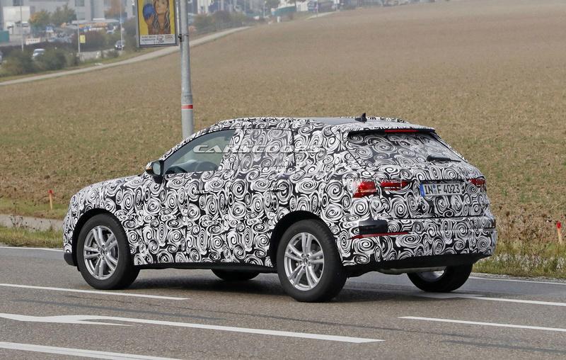 2018 - [Audi] Q3 II - Page 3 35c22010