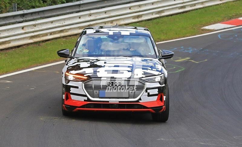 2018 [Audi] E-Tron Quattro - Page 3 35f62a10
