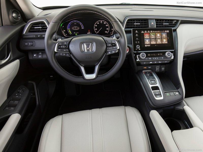 2018 - [Honda] Insight III 3633de10