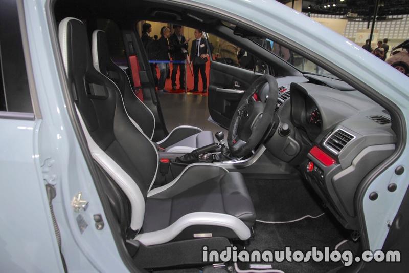 2014 - [Subaru] Impreza WRX/STi  - Page 6 369a6510