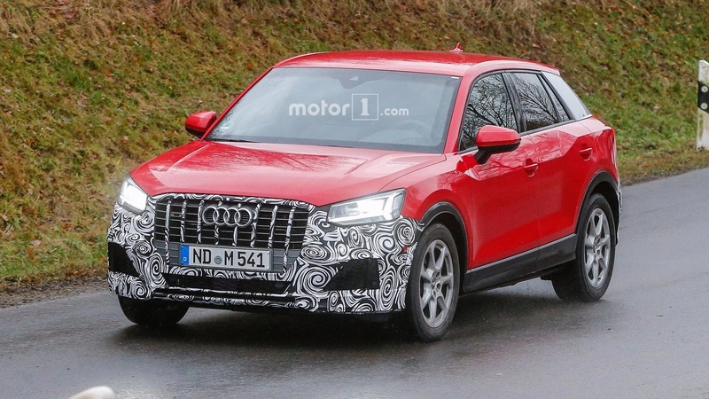 2016 - [Audi] Q2 - Page 25 36ca4c10