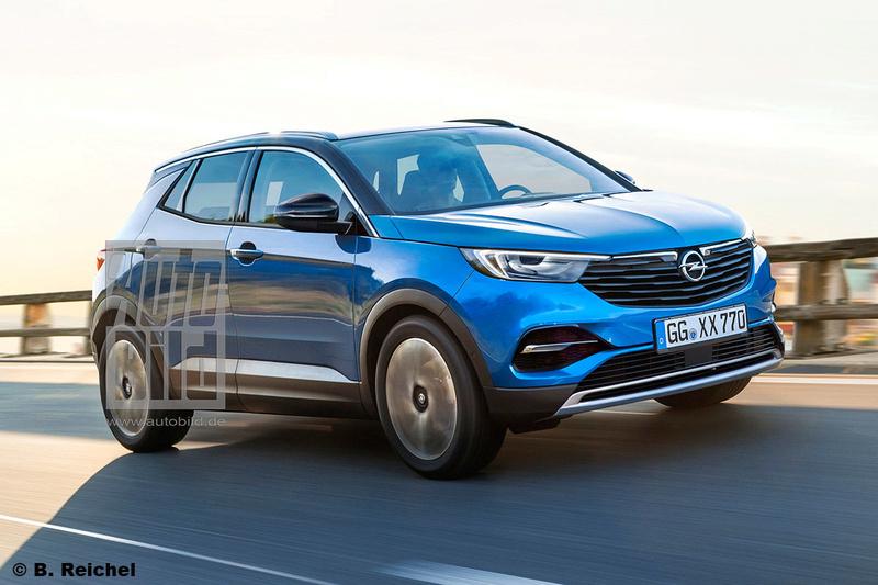2020 - [Opel] Mokka II [P2QO] 36f00b10