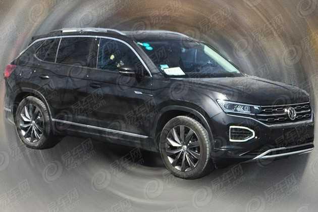 2017 - [Volkswagen] Atlas / Teramont - Page 9 36f12a10