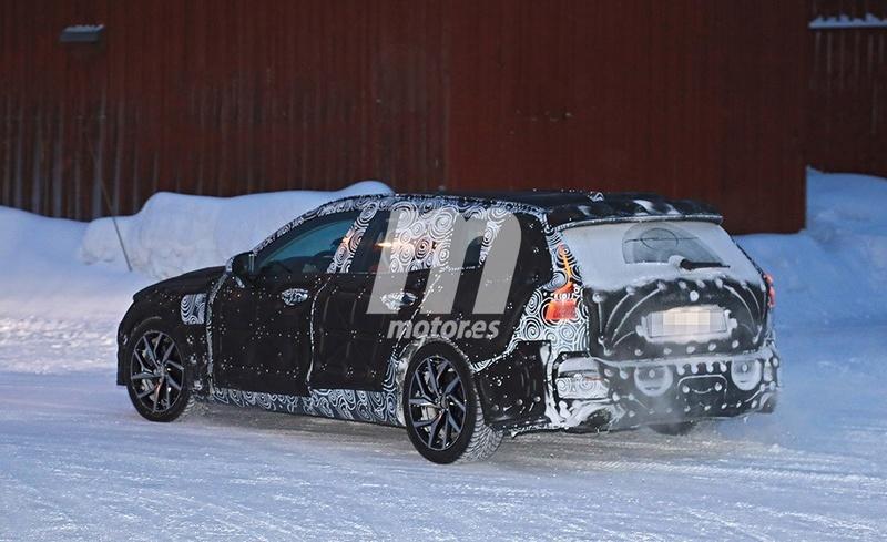2018 - [Volvo] S60/V60 - Page 3 372f8610