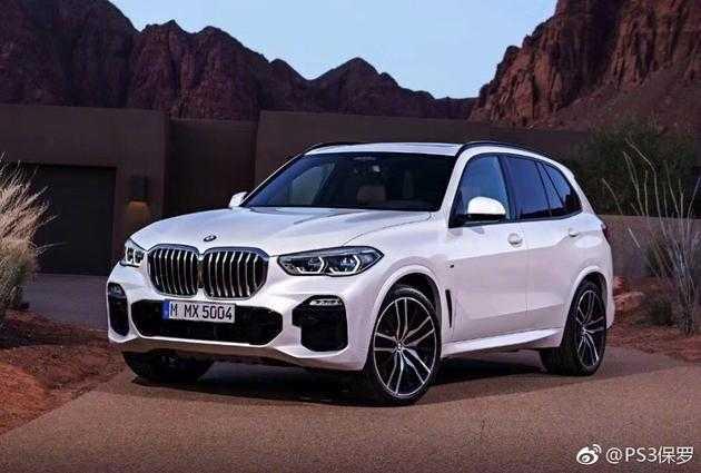 2018 - [BMW] X5 IV [G05] - Page 6 37a06410
