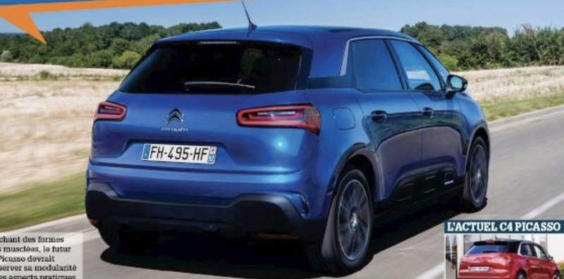 2020 - [Citroën] C4 Picasso III 37ae5710
