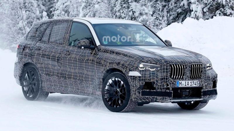 2018 - [BMW] X5 IV [G05] - Page 5 37f0af10