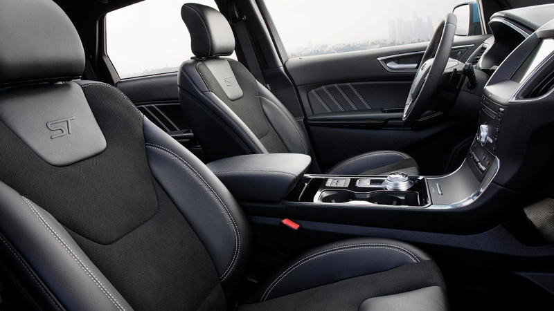 2015 - [Ford] Edge II - Page 5 38469610