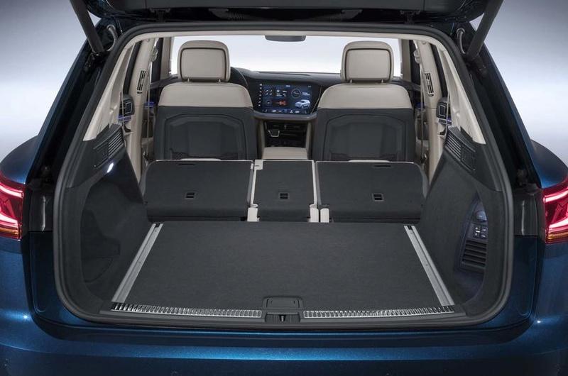 2018 - [Volkswagen] Touareg III - Page 8 38ee3d10