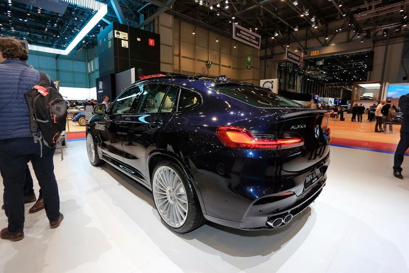 2018 - [BMW] X4 II [G02] - Page 6 39ad8010