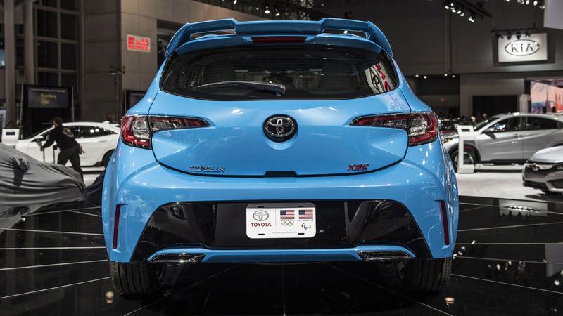 2018 - [Toyota] Corolla 2018 - Page 6 39c97b10