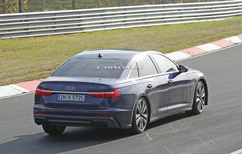 2017 - [Audi] A6 Berline & Avant [C8] - Page 10 39ca8e10