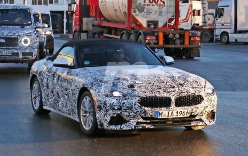 2018 - [BMW] Z4 (G29) - Page 4 39f1ff10