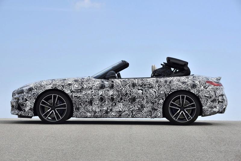 2018 - [BMW] Z4 (G29) - Page 5 3aa29a10