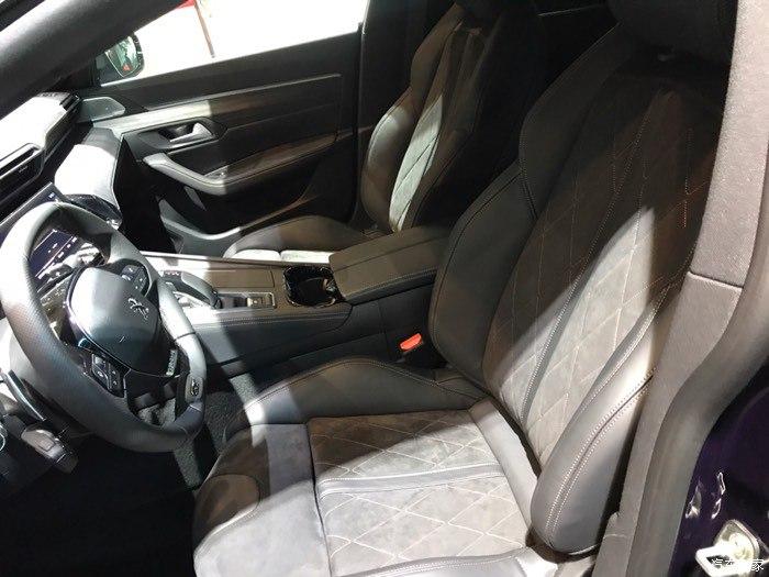 2018- [Peugeot] 508 II [R82/R83] - Page 7 3b0d4410