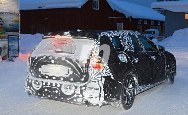 2018 - [Volvo] S60/V60 - Page 3 3b1a6f10