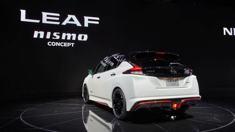 2017 - [Nissan] Leaf II - Page 7 3b4a8010