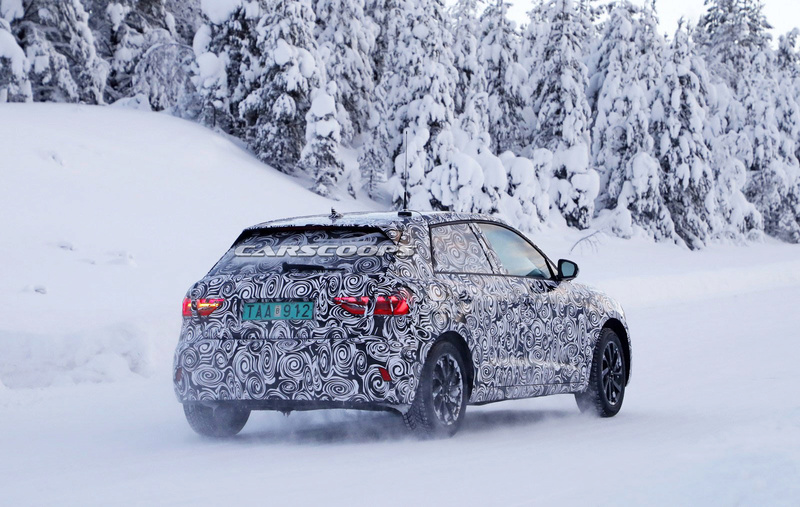 2018 - [Audi] A1 Sportback II - Page 4 3b59d810