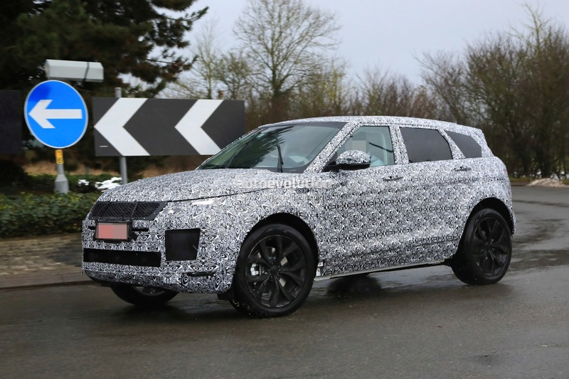 2018 - [Land Rover] Range Rover Evoque II 3b5a8510