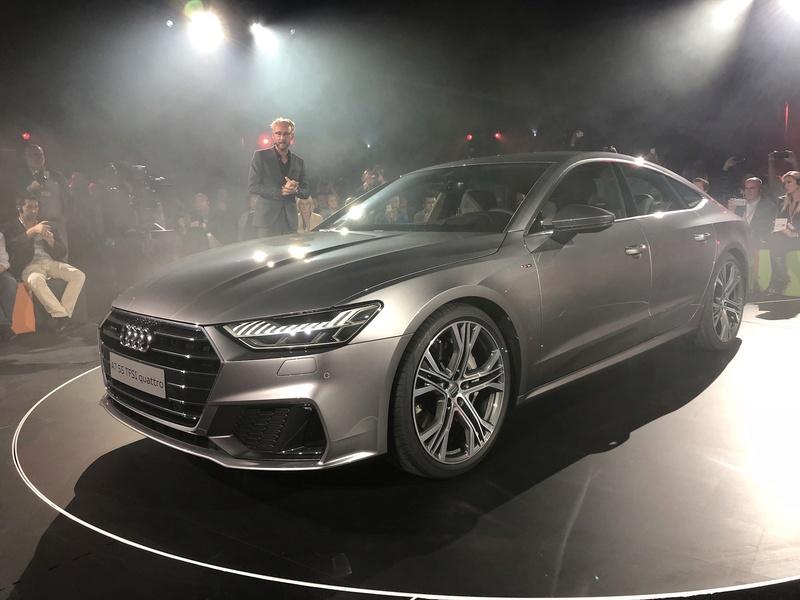 2017 - [Audi] A7 Sportback II - Page 6 3bab2a10