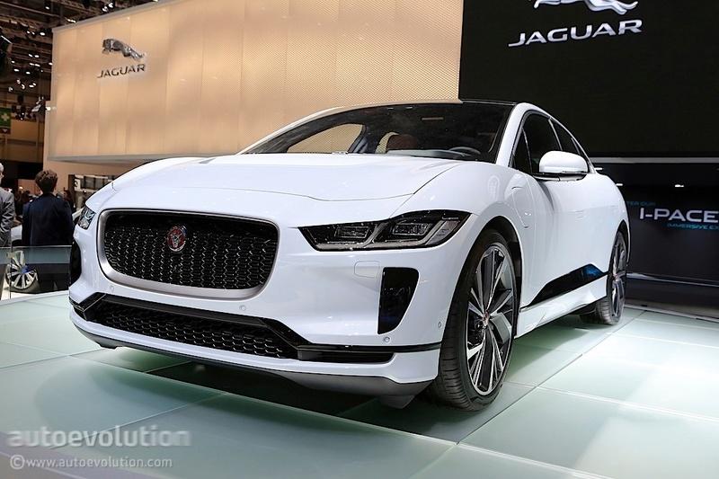 2018 - [Jaguar] I-Pace (série) - Page 4 3bc5cf10