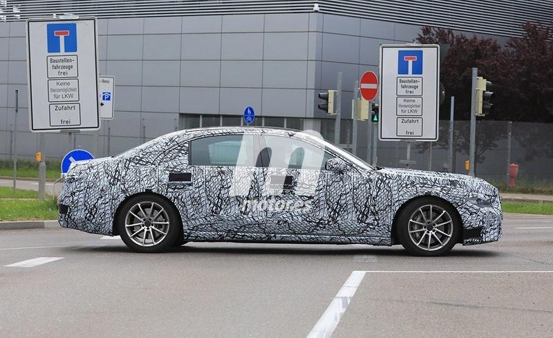 2020 - [Mercedes-Benz] Classe S 3c0c7c10