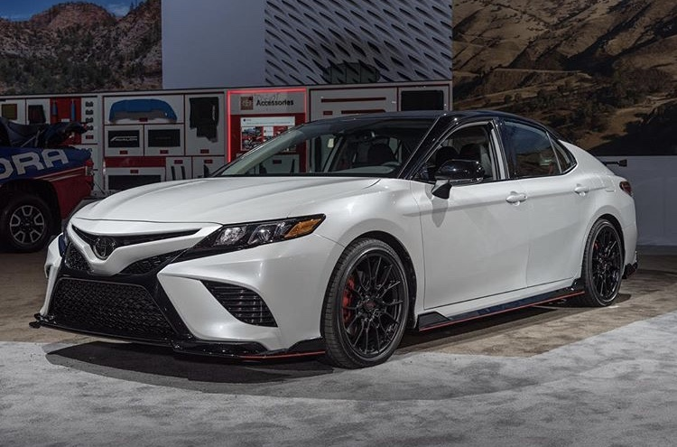 2018 - [Toyota] Camry - Page 3 3c0d3210