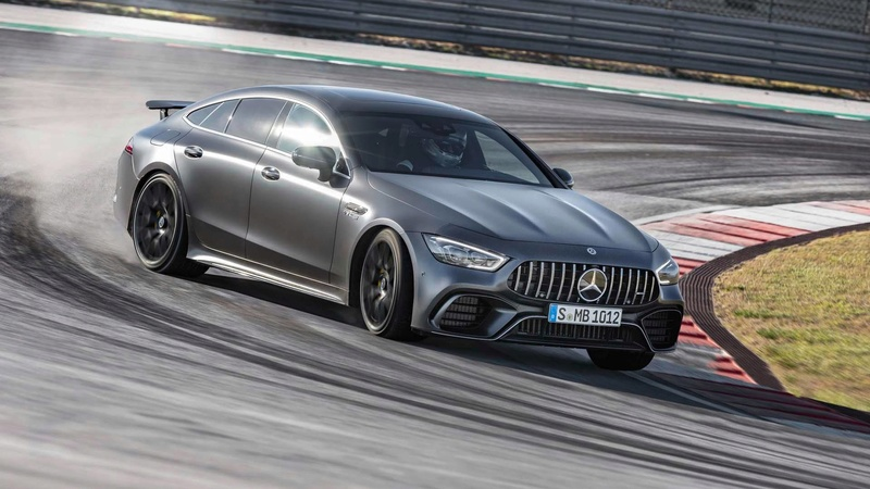 2017 - [Mercedes-AMG] GT4 - Page 4 3c404410