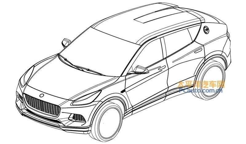 2021 - [Lotus] SUV  - Page 2 3c40e910