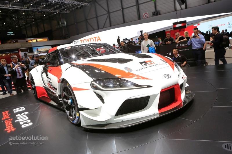 2018 - [Toyota] Racing concept 3c7e9c10