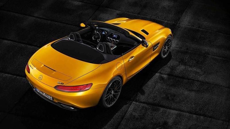 2014 - [Mercedes-AMG] GT [C190] - Page 30 3c8e1c10