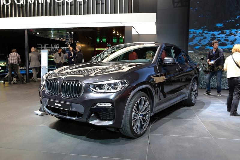 2018 - [BMW] X4 II [G02] - Page 6 3cb04c10