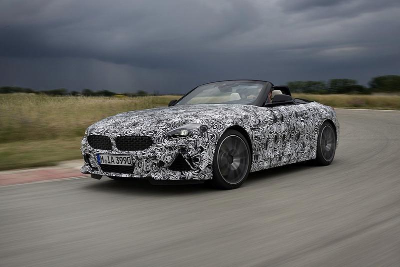 2018 - [BMW] Z4 (G29) - Page 5 3d15c510