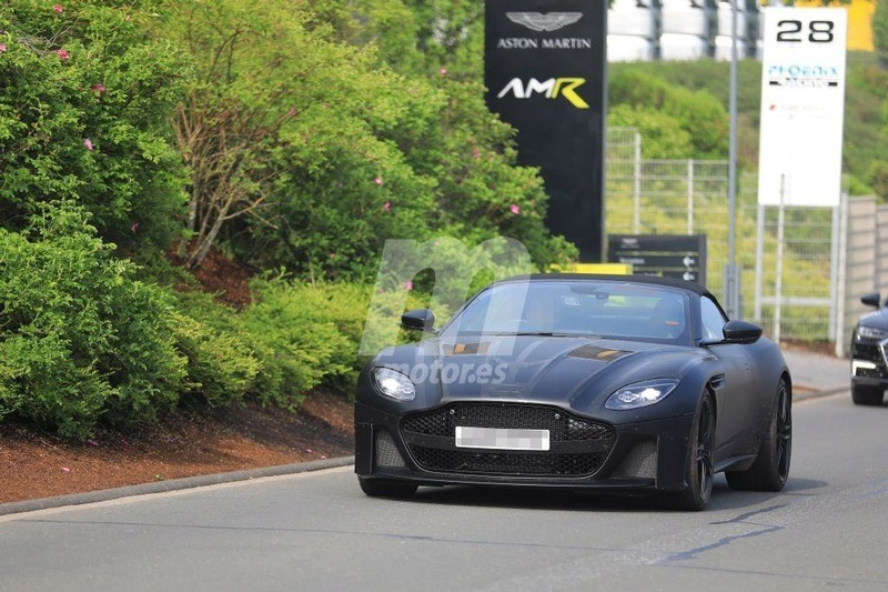 2019 - [Aston Martin] DBS Superleggera 3d35bb10