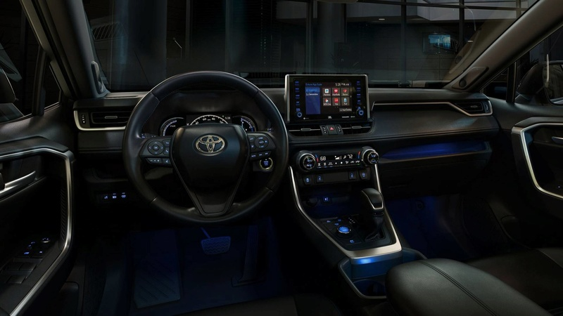 2019 - [Toyota] RAV 4 V - Page 2 3d9f8710