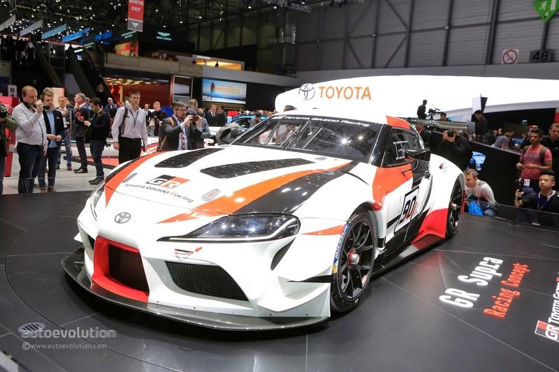 2018 - [Toyota] Racing concept 3df3d710
