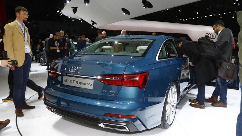 2017 - [Audi] A6 Berline & Avant [C8] - Page 8 3e130310