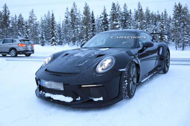 2015 - [Porsche] 911 Restylée [991] - Page 12 3e16b110
