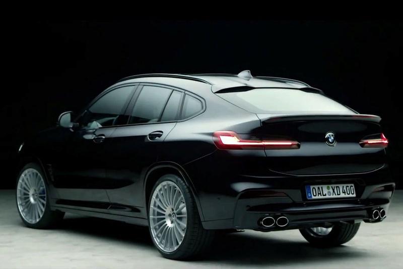 2018 - [BMW] X4 II [G02] - Page 6 3e41e610