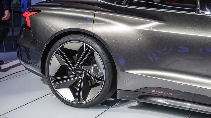 2018 - [Audi] E-Tron GT - Page 3 3f2b0d10