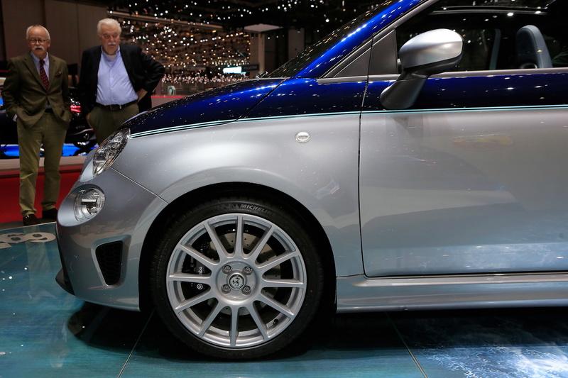 2015 - [Fiat] 500 Restylée - Page 21 3f3b5510